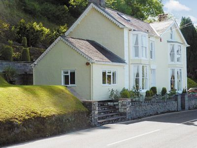 Photo for 3 bedroom property in New Quay.