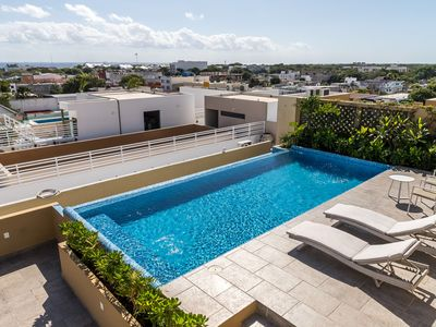 Photo for Beautiful apartment. Security 24 hrs & private pool