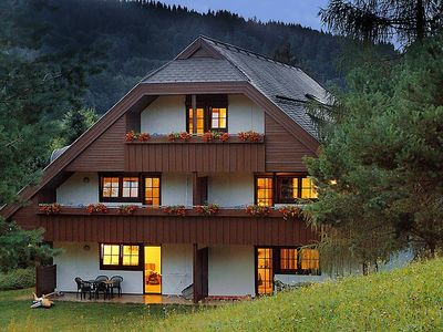 Photo for One bedroom Apartment, sleeps 3 in Briefelsdorf with Pool and WiFi
