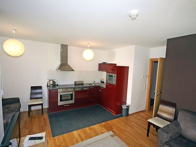 Photo for Apartment Schönblick in Rauris - 8 persons, 3 bedrooms