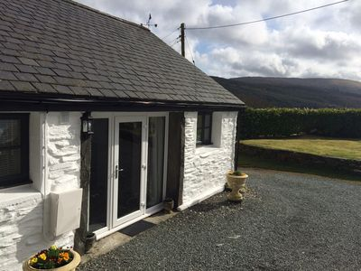 Photo for Fron Goch Cottage, Snowdonia Retreat, Sleeps 4 in the heart of Snowdonia