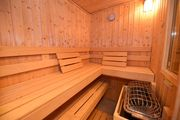 Log Cabin with 3 Bedroom, 2 Bath, Sleeps 8 - Private Pool and Hot Tub!