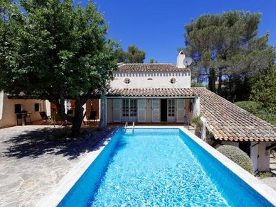 Photo for Holiday cottage Fréjus for 4 persons with 2 bedrooms - Holiday home