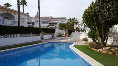 Photo for Villa PALMAD - Spain - Torrevieja - ALL INCLUSIVE - Free parking and WiFi