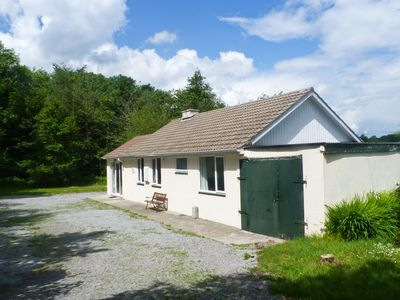 Photo for Detached Bungalow for 5