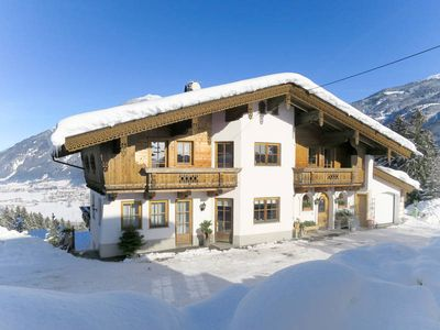 Photo for Apartment Landhaus Haas  in Aschau im Zillertal, Zillertal - 4 persons, 1 bedroom