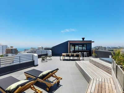 Photo for Penthouse on S - In Cape Town (Camps Bay)