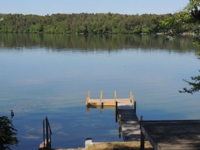 Great Herring Pond Hideaway With Separate Guest Cottage