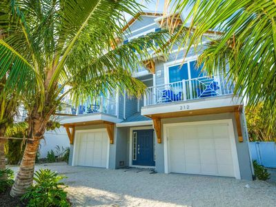 Photo for Surfer's Dream - ONE BLOCK TO BEACH!! BRAND NEW HOME!!
