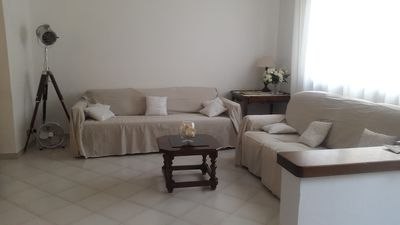 Photo for Casa dell'Ulivo Antico - Large Property with garden. Near the Beach-All comfort