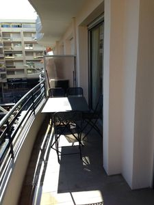 Photo for At walking distance from La Croisette