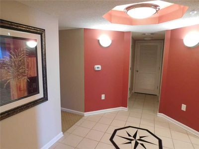 Yacht Club Villas #3-401 Foyer