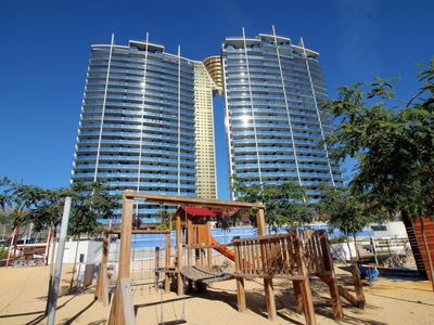 Photo for Apartment Sunset Drive in Benidorm - 4 persons, 2 bedrooms
