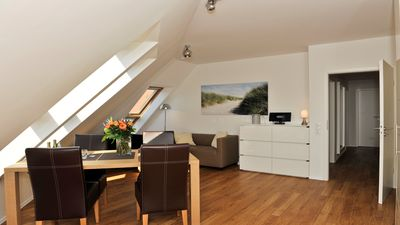 Photo for Sea Flower - Apartment with island-all-around-view
