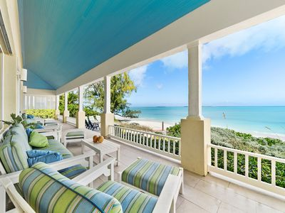 Freshly Remodeled Luxury Home on Pristine Beach with Over 60 5-Star Reviews!