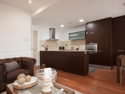 Photo for Stay in the trendiest area of Barcelona