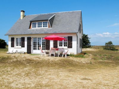 Photo for Vacation home Les Dunes (SGY400) in Saint Germain-sur-Ay - 6 persons, 3 bedrooms