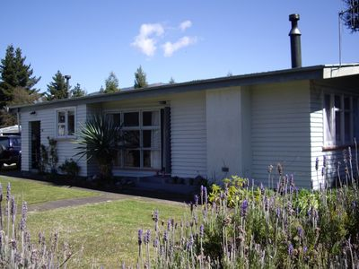 Photo for Waipapa Retreat - Tranquil fully equipped house