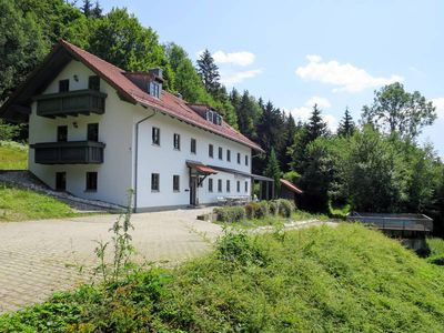 Photo for Vacation home Ferienhaus Kreuzbuche  in Viechtach, Bav. Forest/ Lower Bavaria - 25 persons, 8 bedrooms