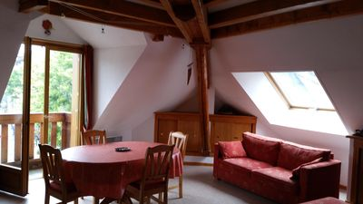 Photo for Lovely comfortable and spacious duplex in the heart of Villard-de-Lans en Vercors