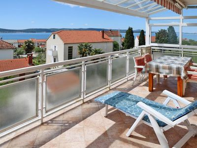 Photo for Apartments Adelheid, Biograd  in Norddalmatien - 5 persons, 2 bedrooms