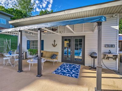 Photo for Chattanooga Studio w/Seasonal Pool, 5Mi to Downtwn