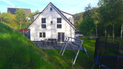Photo for 5BR House Vacation Rental in Reichshof, NRW