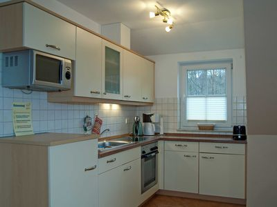 Photo for Holiday apartment III - Sonnenhus Ruegen Ostseebad Sellin- 5 min to the Baltic Sea
