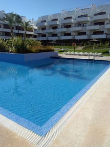 Photo for 2BR Condo Vacation Rental in Orihuela, Comunidad Valenciana