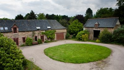 Photo for In the old stables of a castle, very comfortable, in the countryside, very calm