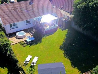Photo for Croyde Sandy BAY 4 Bedrooms