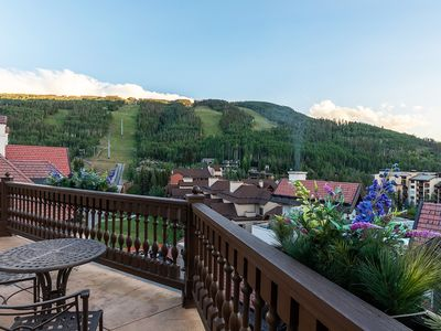 Photo for Cuvée's Arrabelle Chalet | Vail Village | Luxe Arrabelle Penthouse