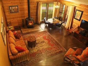 The Loft: Family Friendly, Private, Great Outdoor Adventures, On SI Wine Trail