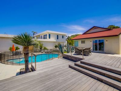 Photo for Guest Casita on Oceanfront Property