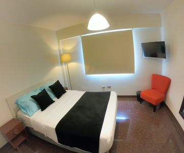 Photo for Suite with private star room in Miraflores