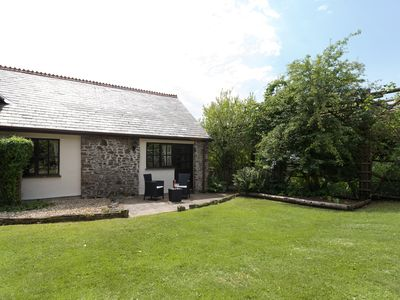 Photo for HONEY BEE COTTAGE, pet friendly in Bradworthy, Ref 18095