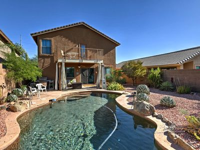 Photo for NEW! Bright Phoenix Luxury Home w/ Grill & Patio!