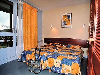Photo for VVF Villages The Gates of the Monts d'Ardèche *** - 2 rooms 4 people 1 baby
