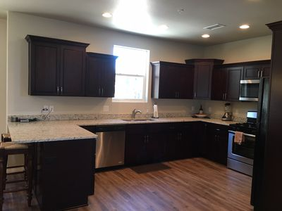 Photo for 3 BDR 2.5 Bath Townhome close to NAU and downtown, modern mountain getaway
