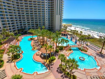 Beautiful unit in Amazing Resort, Come find your PARADISE!