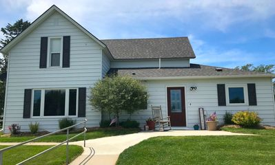 Photo for 4BR Farmhouse Vacation Rental in Albion, Nebraska