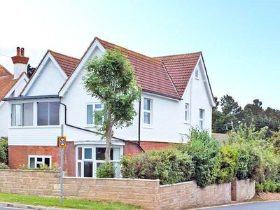 Photo for ST DAVIDS, family friendly, with a garden in Yarmouth, Ref 915613