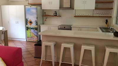 Photo for 2BR House Vacation Rental in South Mission Beach, QLD