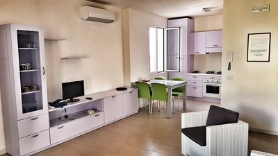 Photo for Apartment in Selinunte