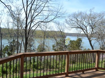Lakeview Home Within Walking Distance From Boat Ramp