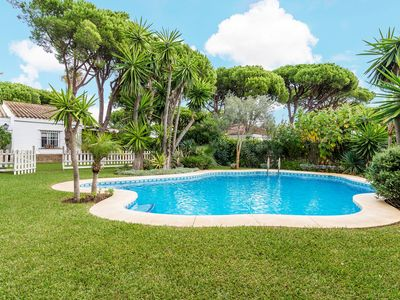 Photo for With Garden and Fantastic Pool - Villa Jazmin