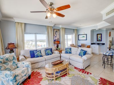 Photo for 3 Bedroom/ 3 Bath Calypso West End Unit!! ... Remodeled This YEAR!!