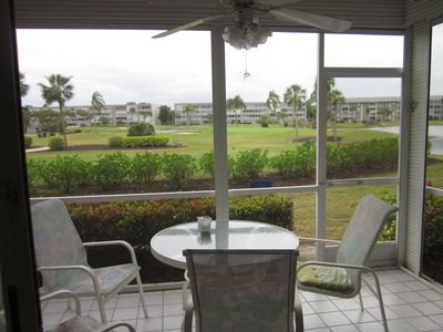 Photo for New Listing! Hidden Gem on the Golf Course w/Pool Mins from the Beach Free WiFi