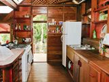 Beautiful cottage in a Caribbean paradise