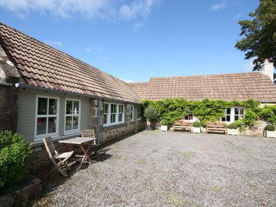 Photo for Detached hoilday home with private garden and off road parking